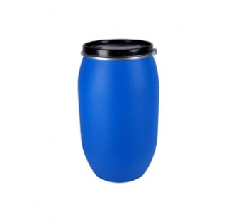 Reconditioned 120L HDPE Plastic (Open-Top)