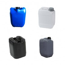 Reconditioned 25L HDPE Jerry Can / Carboy